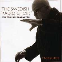 Swedish Radio Choir - Gems from Golden Days, CD