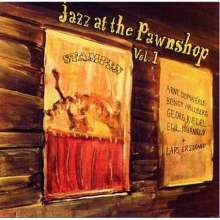 Jazz At The Pawnshop (180g), 2 LPs