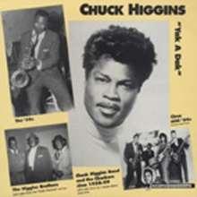Chuck Higgins: Chuck Higgins, LP