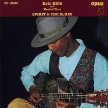 Eric Bibb & Needed Time: Spirit & The Blues, CD