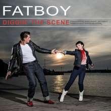 Fatboy: Diggin' The Scene, LP