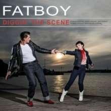 Fatboy: Diggin' The Scene, CD