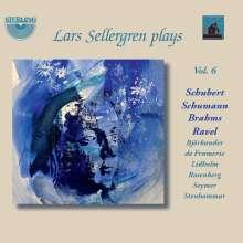 Lars Sellergren plays Vol.6, 2 CDs