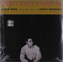 Dave Pike (1938-2015): Bossa Nova Carnival, LP