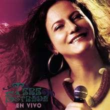 Tere Estrada: En Vivo, CD