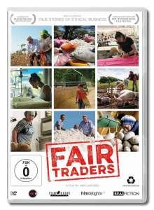 Fair Traders, DVD