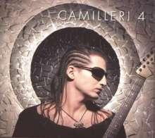 Paul Camilleri: Camilleri 4, CD
