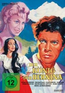 Der König der Bernina, DVD