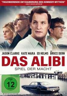 Das Alibi - Spiel der Macht, DVD
