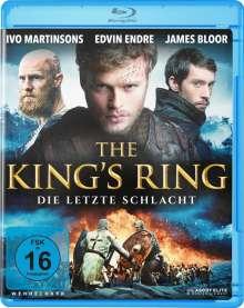 The King's Ring (Blu-ray), Blu-ray Disc