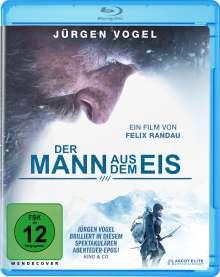 Der Mann aus dem Eis (Blu-ray), Blu-ray Disc