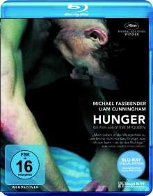 Hunger (2008) (Blu-ray), Blu-ray Disc