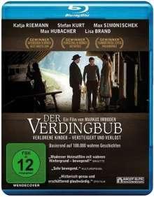Der Verdingbub (Blu-ray), Blu-ray Disc
