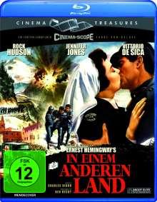 In einem anderen Land (Blu-ray), Blu-ray Disc