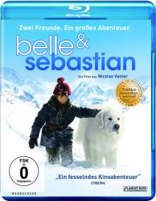Belle & Sebastian (Winteredition) (Blu-ray), Blu-ray Disc