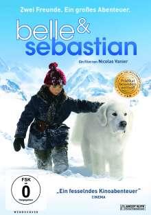 Belle & Sebastian (Winteredition), DVD