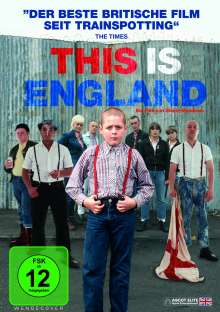 This Is England, DVD