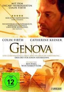Genova, DVD