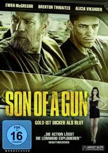 Son of a Gun, DVD