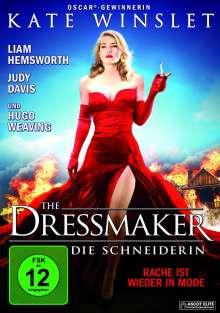 The Dressmaker, DVD