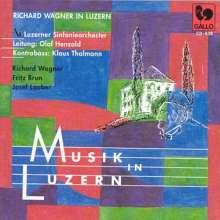 Fritz Brun (1878-1959): Symphonie Nr.2, CD
