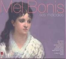 Melanie Bonis (1858-1937): Lieder, CD
