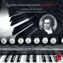 Oliver Drechsel & Christoph Lahme - Liaison Extraordinaire: Beethoven, CD