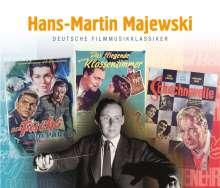 Hans-Martin Majewski (1911-1997): Filmmusik: Deutsche Filmmusikklassiker, 6 CDs