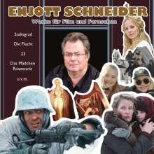 Enjott Schneider (geb. 1950): Filmmusik: Musik für Film und Fernsehen (Limited Edition), 6 CDs