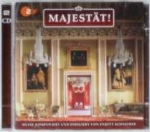 Enjott Schneider (geb. 1950): Majestät!, 2 CDs