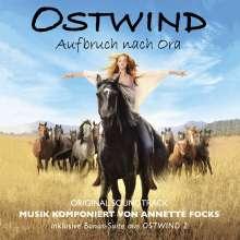 Filmmusik: Ostwind 3 Aufbruch Nach Ora +Bonus-Suite Ostwind 2, CD