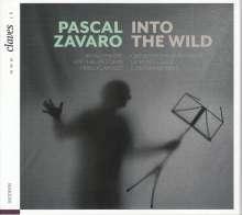 "Pascal Zavaro (geb. 1959): Cellokonzert Nr.2 ""Into the Wild"", CD"