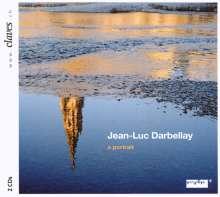 Jean-Luc Darbellay (geb. 1946): Werke, 2 CDs