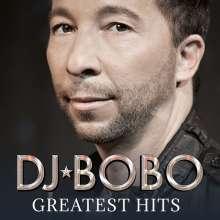 DJ Bobo: 25 Years: Greatest Hits, 2 LPs