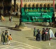 Michael Form & Dirk Börner - Albinoni's Venice, CD