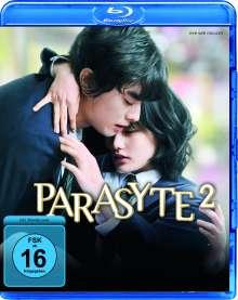 Parasyte Movie 2 (Blu-ray), Blu-ray Disc
