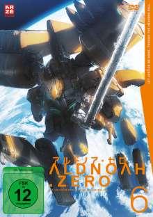 Aldnoah.Zero (Staffel 2) Vol. 6, DVD