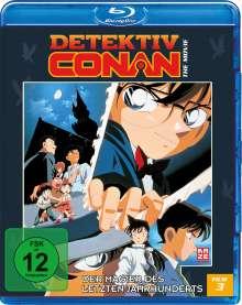 Detektiv Conan 3. Film: Der Magier des letzten Jahrhunderts (Blu-ray), Blu-ray Disc