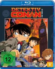 Detektiv Conan 6. Film: Das Phantom der Baker Street (Blu-ray), Blu-ray Disc