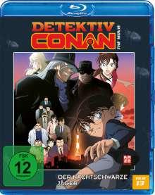 Detektiv Conan 13. Film: Der nachtschwarze Jäger (Blu-ray), Blu-ray Disc