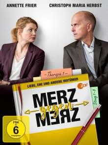 Merz gegen Merz Staffel 1, DVD