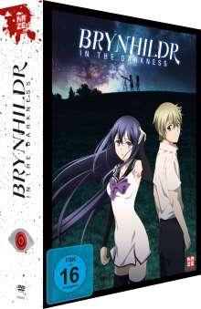 Brynhildr in the Darkness (Gesamtausgabe), 4 DVDs