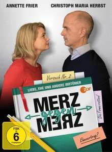Merz gegen Merz Staffel 2, DVD