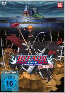 Bleach Movie 3 - Fade To Black, DVD