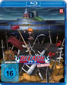 Bleach Movie 3 - Fade To Black (Blu-ray), Blu-ray Disc