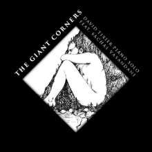 David Tixier & Sachal Vasandani: The Giant Corners, CD