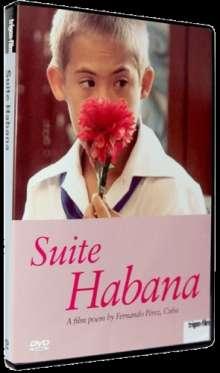 Suite Havanna (OmU), DVD