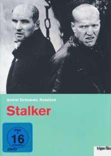 Stalker (Omu), DVD