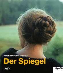Der Spiegel (OmU) (Blu-ray), Blu-ray Disc