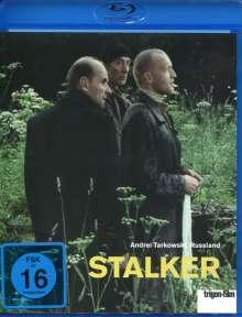 Stalker (Omu) (Blu-ray), Blu-ray Disc